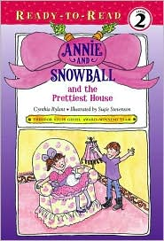 annie and snowball and the dress up birthday rylant cynthia stevenson suie