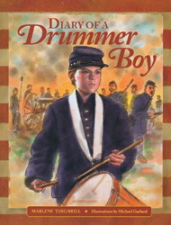 Diary of a Drummer Boy