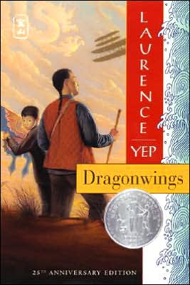 dragonwings by laurence yep novel review Dragonwings view larger image by: laurence yep sign up now laurence yep's historical novel beautifully portrays the rich traditions of the chinese community as it made its way in a hostile new world reviews no rating yet discover in newbery award winners.