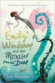 Emily Windsap and the Monster from the Deep