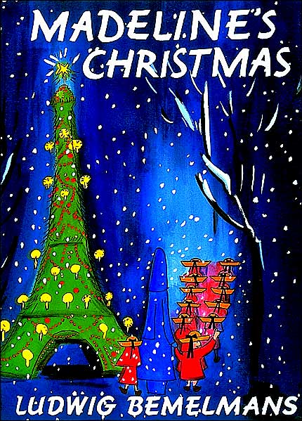 Madeline S Christmas