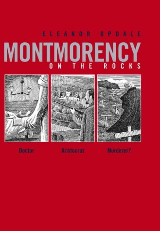 Montmorency on the rocks