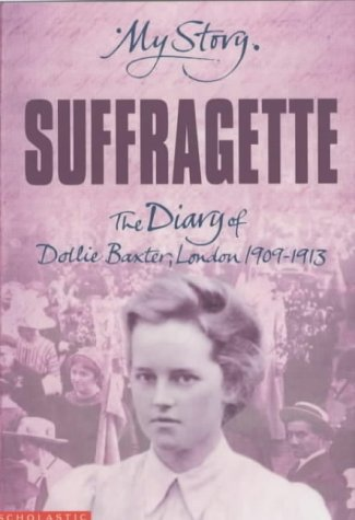 My story Suffragette
