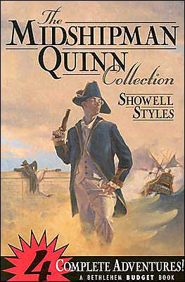 The midshipman Quinn Collection