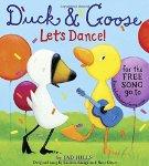 Duck & Goose, Let's Dance!