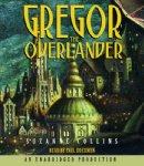 Gregor The Overlander Audio