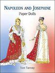 Napoleon and Josephine: Paper Dolls