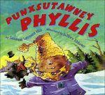 Punxsutawney Phyliss