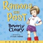 Ramona the Pest Audio
