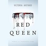 Red Queen Audio