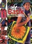 Start to Batik