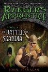 Ranger's Apprentice: Book Four - The Battle for Skandia