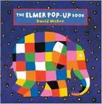 The Elmer Pop-up Book