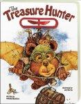 The Treasure Hunter Board Book