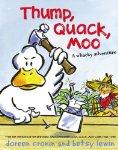 Thump, Quack, Moo