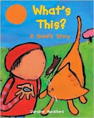 Image result for what's this seed book