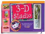 3-D Studio