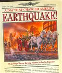 A Day that Changed America: Earthquake!