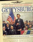 A Day that Changed America: The Gettysburg Address