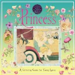 A Genuine and Moste Authentic Guide: Princess: - A Glittering Guide for Young La