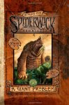 Beyond the Spiderwick Chronicles: A Giant Problem