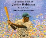 A Picture Book of Jackie Robinson