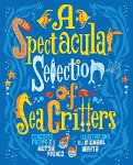 A Spectacular Selection of Sea Critters: Concrete Poems
