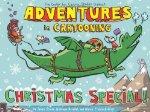 Adventures in Cartooning: Christmas Special