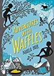 Adventures with Waffles Audio