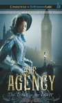 The Agency: The Body at the Tower Audio