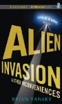Alien Invasion & Other Inconveniences Audio