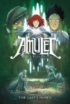 Amulet: Book Four - The Last Council