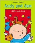 Andy and Sam: Hide-and-seek