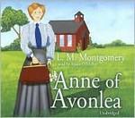 Anne of Avonlea Audio