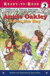 Annie Oakley Saves the day