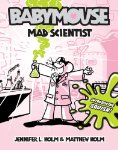 Babymouse  Mad Scientist
