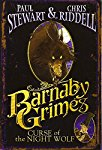 Barnaby Grimes: Curse of the Night Wolf