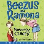 Beezus and Ramona Audio