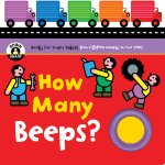 Begin Smart: How Many Beeps?