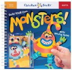 Build Your Own Monsters