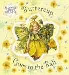 Buttercup Goes to the Ball