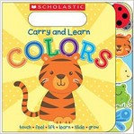 Carry and Learn: Colors