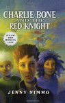 Charlie Bone And The Red Knight: Children of the red king book eight
