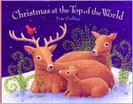 Christmas at the top of the world