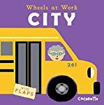 Wheels at work: City