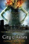 Mortal Instruments: Book Two - City of Ashes