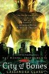 Mortal Instruments: Book One - City of Bones