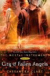 The Mortal Instruments: Book Four - City of Fallen Angels