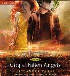 City of Fallen Angels Audio