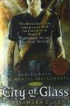 Mortal Instruments: Book three - City of Glass